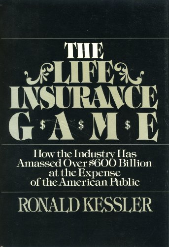 9780030705076: The Life Insurance Game