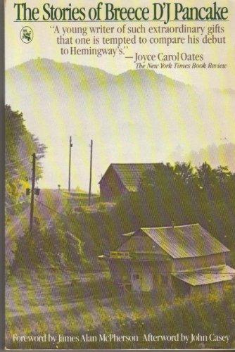 9780030706233: The stories of Breece D'J Pancake