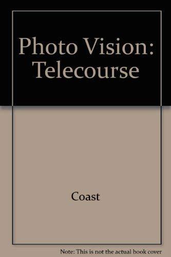 9780030707186: Photo Vision: Telecourse
