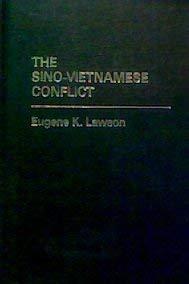 9780030707339: Sino-Vietnamese Conflict (Praeger special studies)