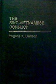 9780030707339: Sino-Vietnamese Conflict
