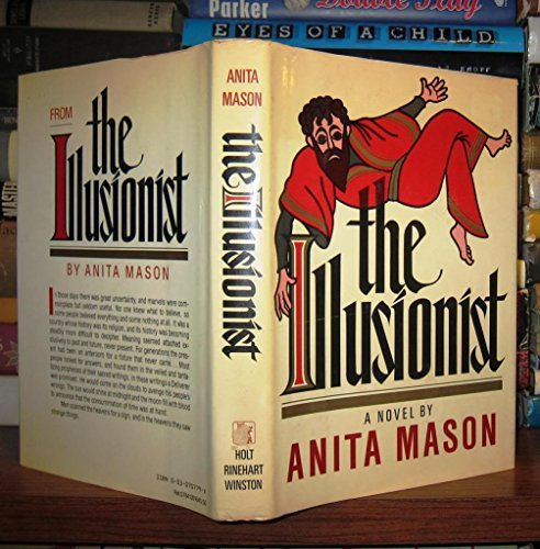 9780030707797: The Illusionist