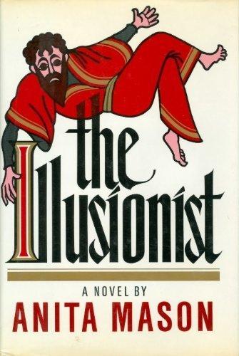9780030707797: The Illusionist