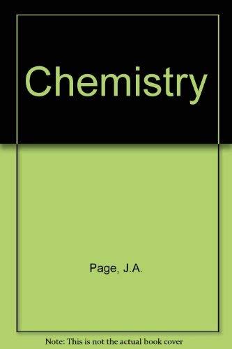 9780030709456: Chemistry