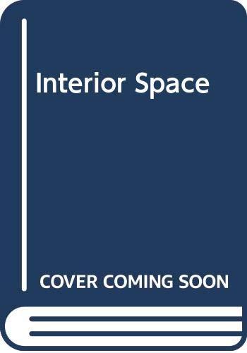 9780030710124: Interior Space