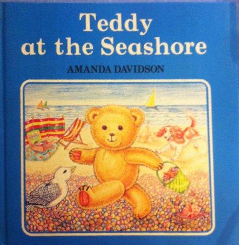 9780030710261: Teddy at the Seashore