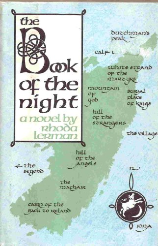 9780030710810: The Book of the Night
