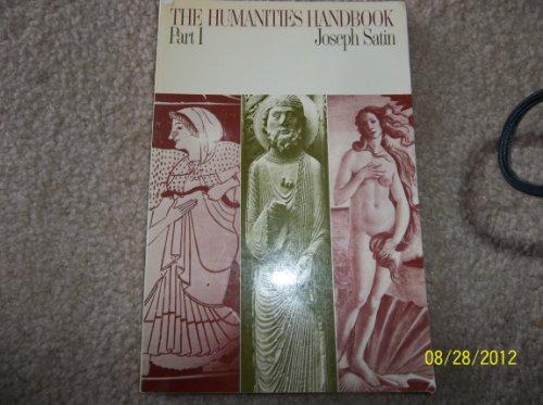 9780030711404: The humanities handbook