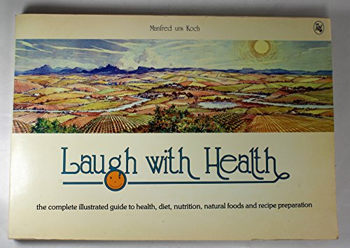 9780030713088: Laugh With Health