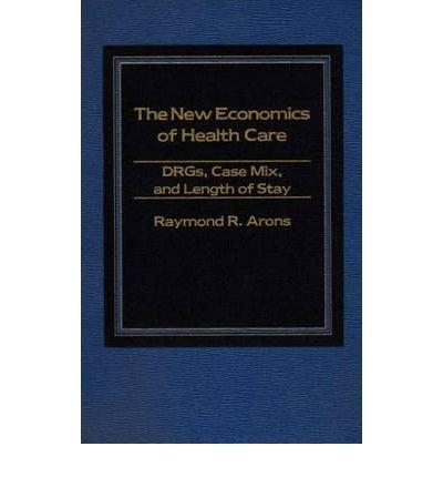 9780030716638: New Economics of Health Care