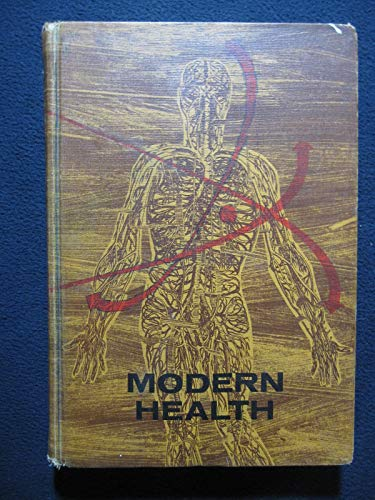 9780030719028: Modern Health