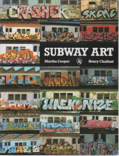 9780030719639: Subway Art