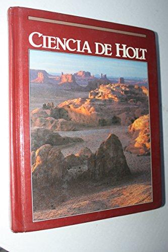 9780030719868: Ciencia De Holt