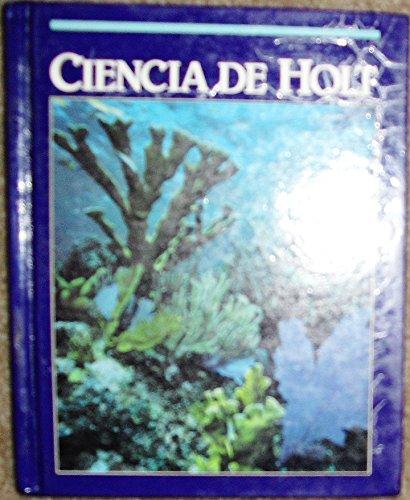 9780030719936: Ciencia De Holt