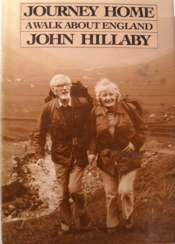 Journey Home: Hillaby, John