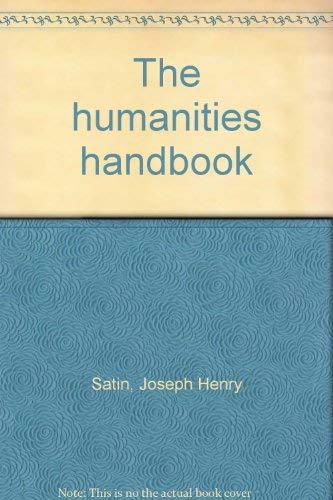 9780030721854: The humanities handbook