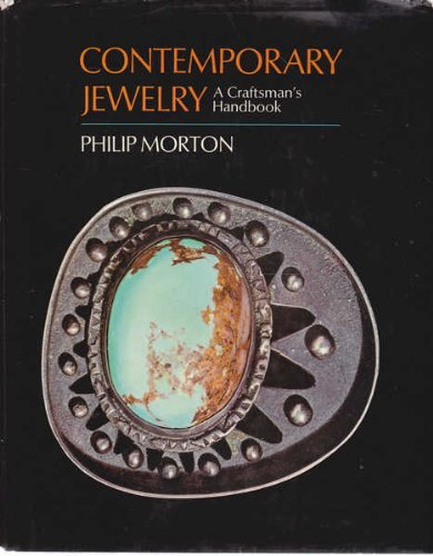 9780030722004: Contemporary Jewellery: A Studio Handbook