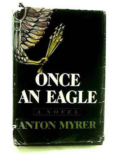 9780030723056: Once an Eagle