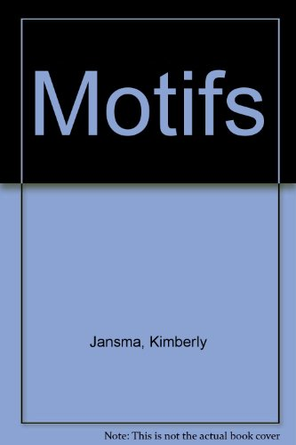 9780030723896: Motifs (French Edition)