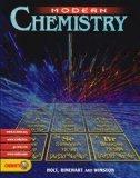 9780030724886: Modern Chemistry