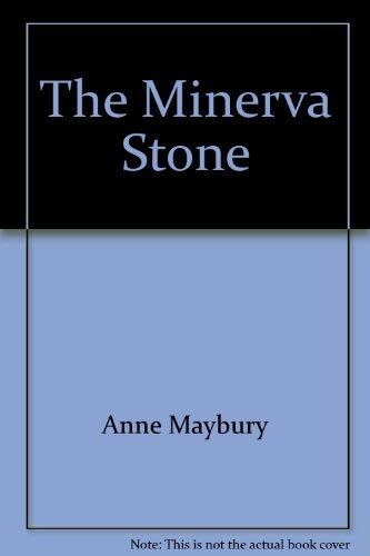 9780030725708: The Minerva Stone