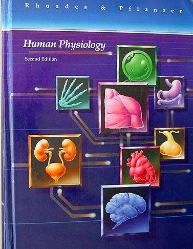 9780030726163: Human Physiology