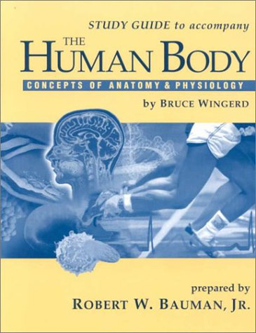 9780030727665: The Human Body: Concepts of Anatomy & Physiology