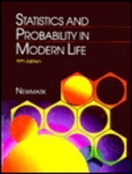 9780030728679: Statistics and Probability in Modern Life