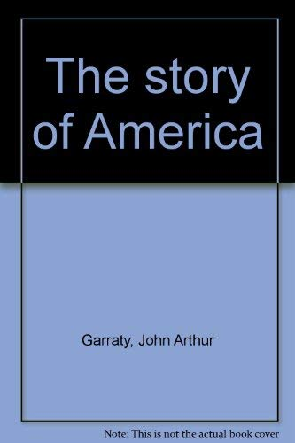 9780030728976: The story of America