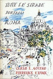 9780030730702: Tutte Le Strade Portano a Roma