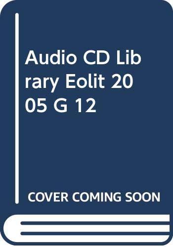9780030738227: Audio CD Library Eolit 2005 G 12