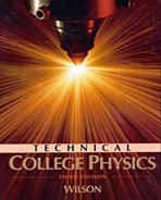 9780030738982: Technical College Physics