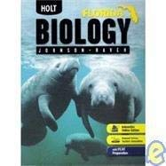 9780030740688: Holt Biology - Florida Edition