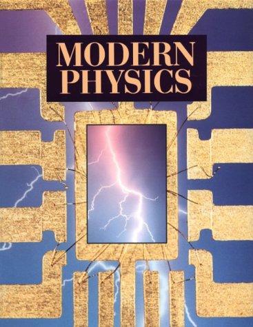 9780030743177: Modern Physics