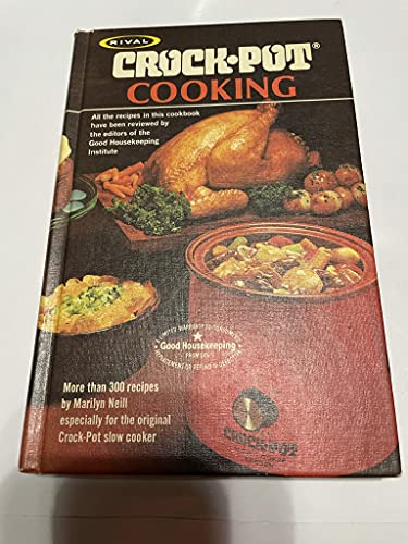 9780030749261: Crock-Pot Cooking
