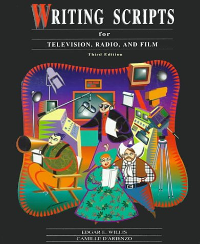 9780030750113: Writing Scripts for Television, Radio and Film