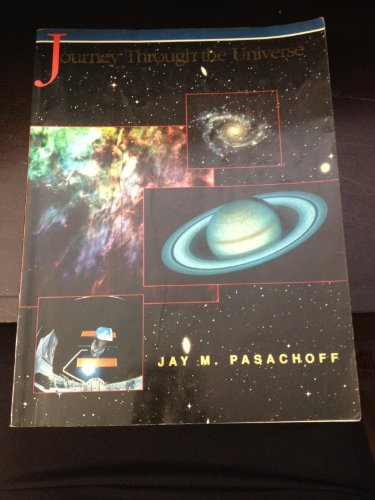 9780030750373: Journey Through the Universe (Saunders golden sunburst series)
