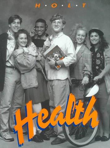 9780030753244: Health