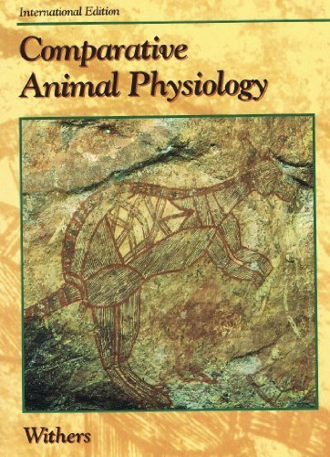 9780030754036: Comparative Animal Physiology