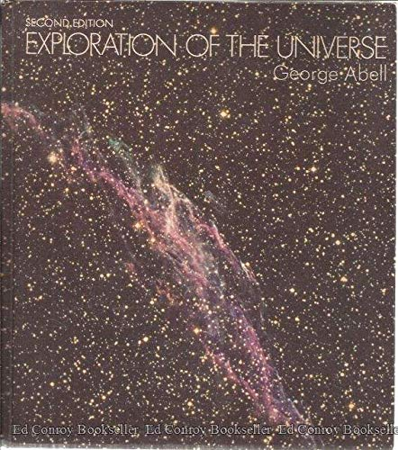 9780030759550: Exploration of the Universe