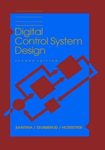 9780030760129: Digital Control System Design (Oxford Series in Electrical and Computer Engineering)