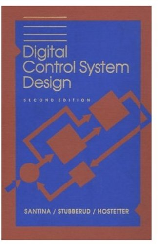 9780030760129: Digital Control System Design (The Oxford Series in Electrical and Computer Engineering)