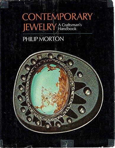 9780030762758: Contemporary Jewelry a Craftsmans Handbook
