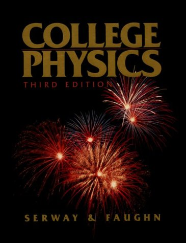 College Physics: Serway, Raymond A.
