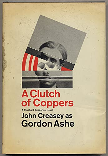 A Clutch of Coppers: John Creasy