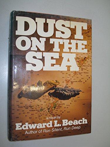 9780030763908: Dust on the Sea