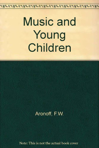 9780030766909: Music and Young Children