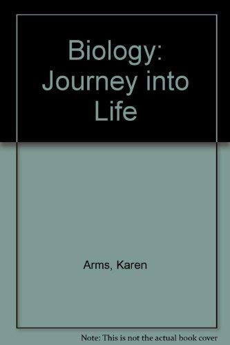 9780030767043: Biology: Journey into Life
