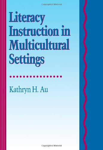9780030768477: Literacy Instruction in Multicultural Settings (HBJ Literacy Series)