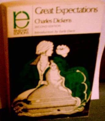 9780030779008: Great Expectations (Rinehart Editions, 20)